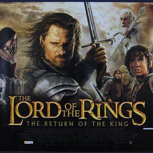 Bild für 'The Fellowship of the Ring ST'