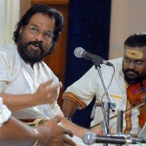 Image for 'KJ Yesudas'