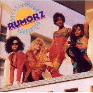 Image for 'Rumorz'