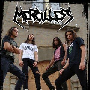 Image for 'Mercilless'