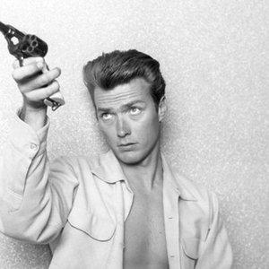 'Clint Eastwood' için resim