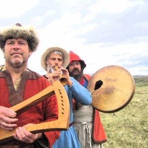 Image for 'Krauka'
