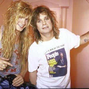 Image for 'Ozzy Osbourne'