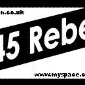Image for 'The 45 Rebellion'