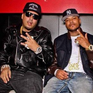Image for 'French Montana & Chinx Drugz'