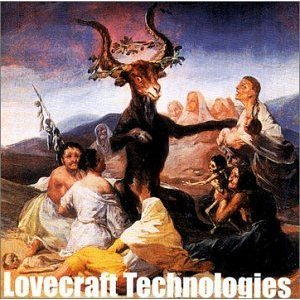 Image for 'Lovecraft Technologies'