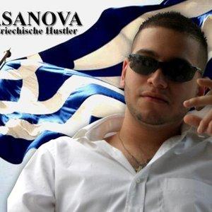 Image for 'Kasanova'