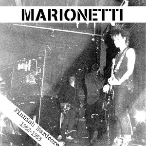 Image for 'Marionetti'