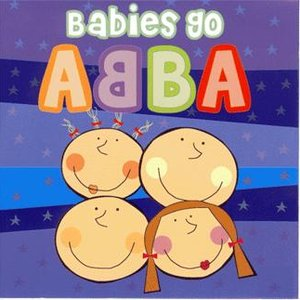 Image for 'Babies go ABBA'