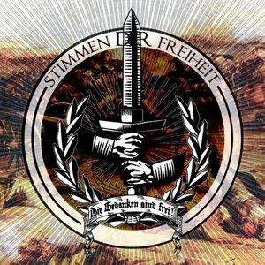Image for 'Stimmen der Freiheit'
