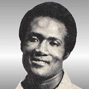 Image for 'Oscar Harris'