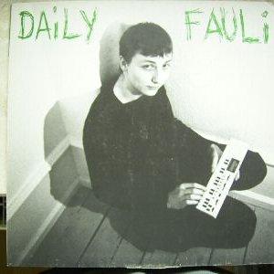 Image for 'Daily fauli - Fauli til dauli'