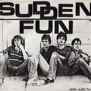 Image for 'Sudden Fun'