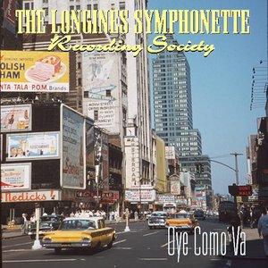 Image for 'Longines Symphonette'