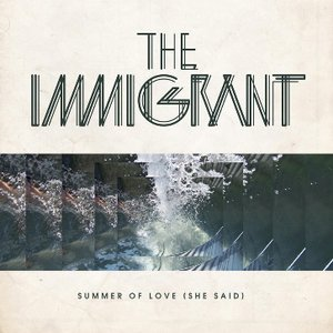 Image for 'The Immigrant'