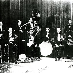 Image for 'Willard Robison & His Orchestra;'