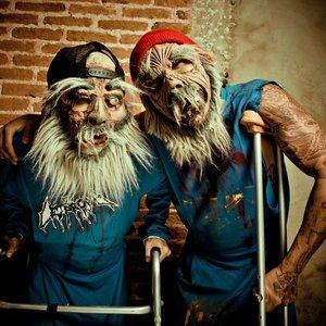 Image for 'Los Viejos'