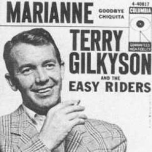 Image for 'Terry Gilkyson & The Easy Riders'