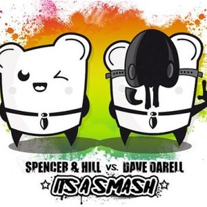 Image for 'Spencer & Hill Vs. Dave Darell'