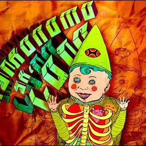 Image for 'Astronomo Señor Lotto'