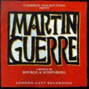 Image for 'Martin Guerre'