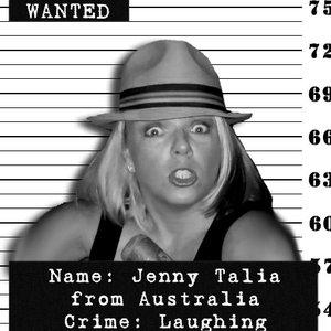 Image for 'Jenny Talia'