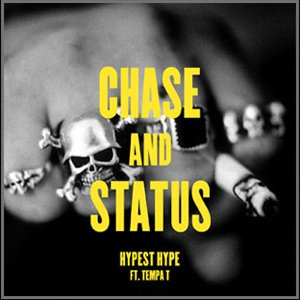 Image for 'Chase & Status Feat. Tempa T'