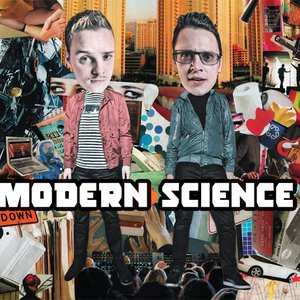 Image for 'Modern Science'