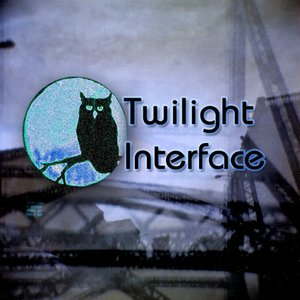 """Twilight Interface""的封面"