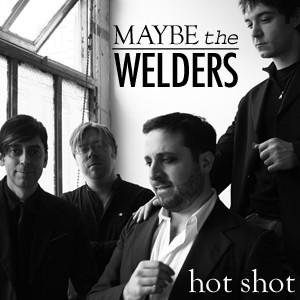 Image for 'Maybe the Welders'