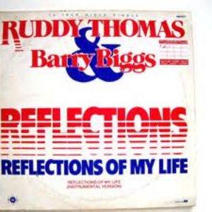Bild für 'Ruddy Thomas & Barry Biggs'