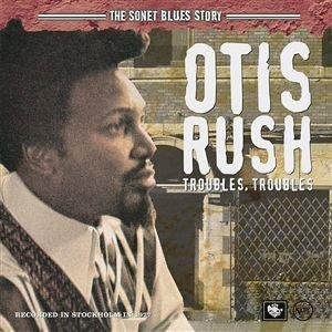 Image for 'The Sonet Blues Story'