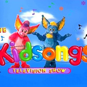 Image for 'Kidsongs'