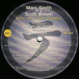 Image for 'Scott Brown vs. Marc Smith'