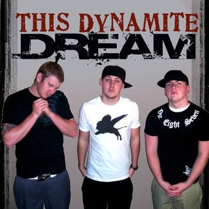 Image for 'This Dynamite Dream'