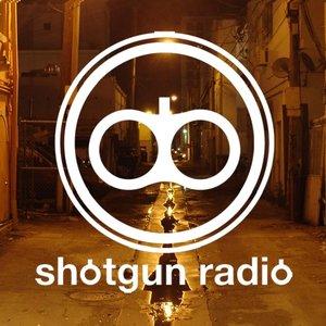 Image for 'Shotgun Radio'