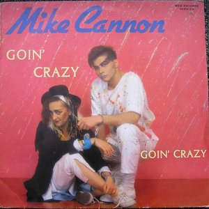 Image for 'Mike Cannon'