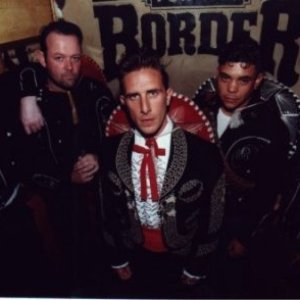 Image for 'Carlos and The Bandidos'