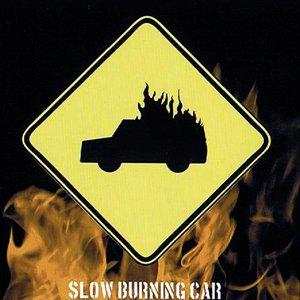 Image for 'Slow Burning Car'