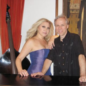 Image for 'Marc Johnson, Eliane Elias'