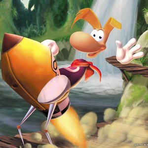 Image for 'Rayman 2'