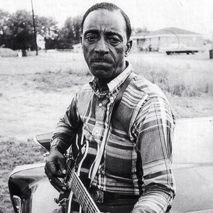 Image for 'Mississippi Fred McDowell'