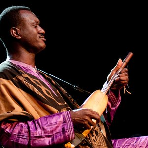 Image for 'Bassekou Kouyaté'