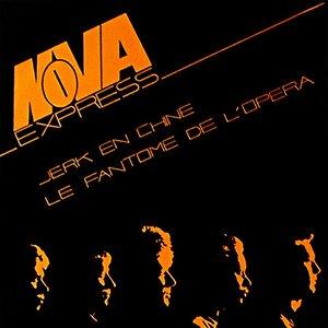 Image for 'Nova Express'