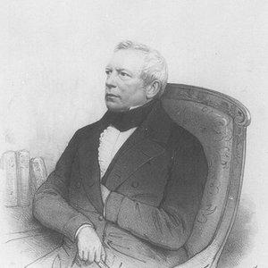 Image for 'Gustav Schwab'
