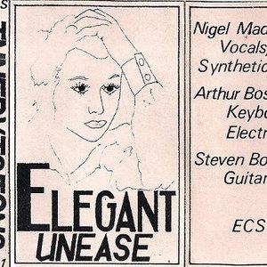 Imagem de 'Elegant Unease'