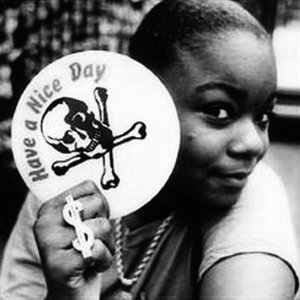 Image for 'Roxanne Shanté'