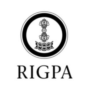 Image for 'Rigpa'