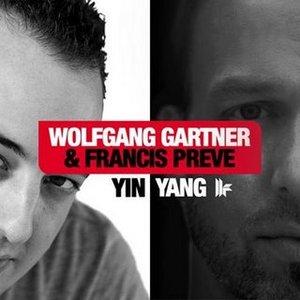 Image for 'Wolfgang Gartner & Francis Preve'
