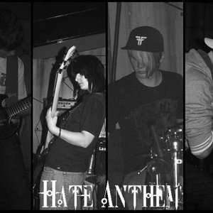 Image for 'Hate Anthem'